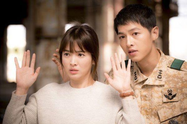 Những bộ phim Hàn Quốc hay nhất về bác sĩ-4