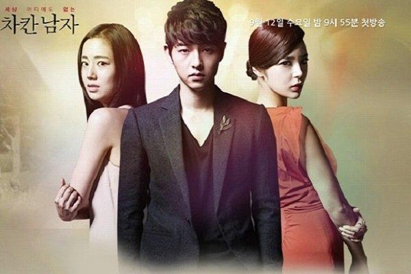 Những bộ phim Hàn Quốc về đề tài trả thù hay gây cấn-8