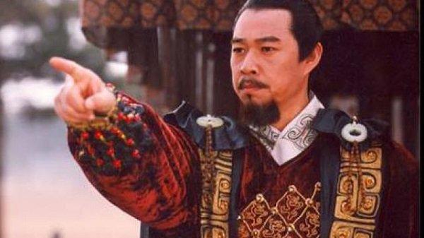 Những bộ phim truyền hình lịch sử Trung Quốc hay nhất-3